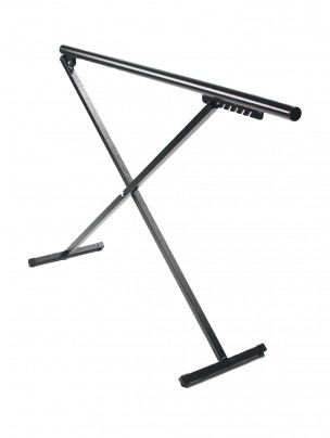 Portable Ballet Barre Black - Main