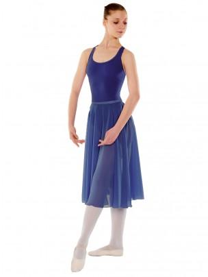 RAD Approved Circular Poly Chiffon Skirt - Main