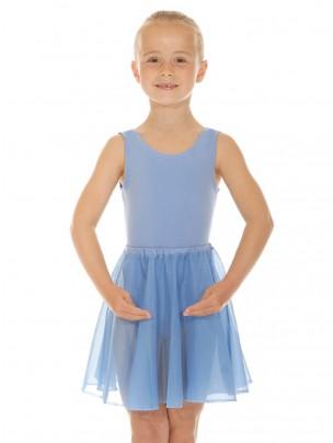 Roch Valley Circular Chiffon Skirt - Main