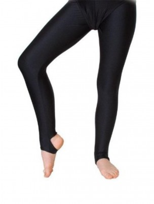 Roch Valley Nylon Lycra Stirrup Tights - Main