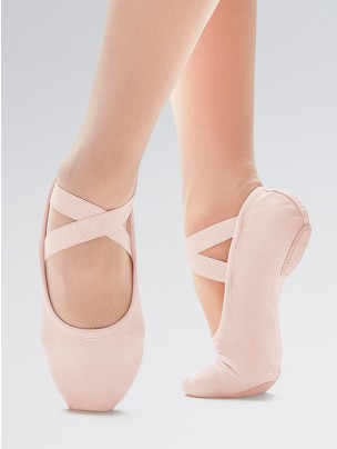 So Danca Super Pro Professional Canvas Ballet Shoes