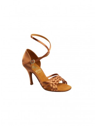 Supadance High Performance Satin Shoe
