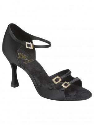 Supadance Satin Shoe