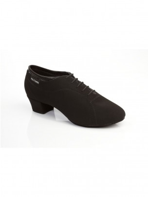 Supadance Men's Latin Nubuck Shoe