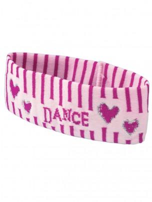 Striped Dance Headband - Main