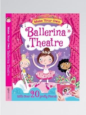 Make Your Own Ballerina Theatre