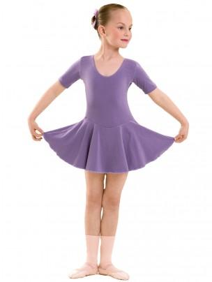 UKA Preliminary 1 to 3 Ballet Leotard - Main