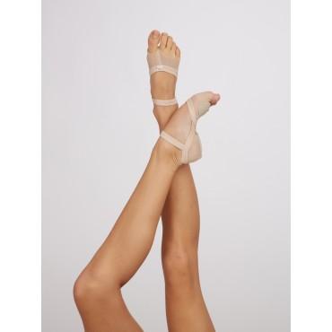 Capezio Full Body FootUndeez (UK Sizes) - Main