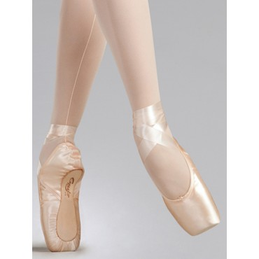 Capezio Glissé Pointe Shoes - Main