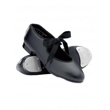 Capezio Junior Tyette Tap Shoes - Main