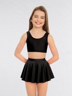 1st Position Circular Skirt