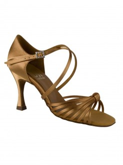 DSI Copacabana wrap under sandal