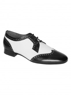 DSI Oxford Brogue Ballroom Shoe