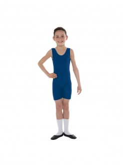 ABD Male Short Unitard (Matt)