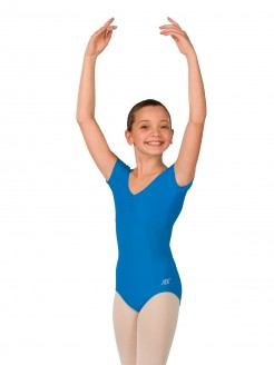 ABT Jenna Levels 4/5/6/7 Cap Sleeved Leotard