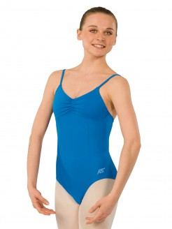 ABT Mary Levels 4/5/6/7 Camisole Leotard - China Blue