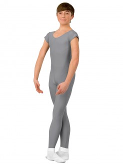 ABT Mens Stirrup Unitard - Main