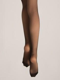 Silky Netzstrumpfhose