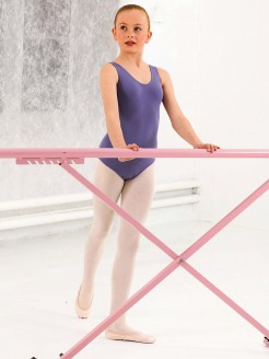 BBO Ballet & Tap Grades 1 To 3 Leotard - Main
