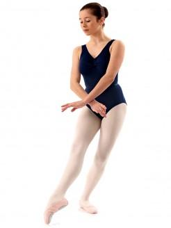 BBO Ballet & Tap Grades 4 & 5 Leotard - Main