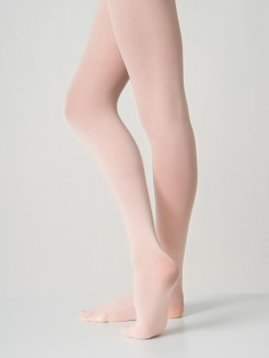 1st Position Ballet Full Foot Tights