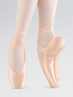 Bloch Aspiration Pointe Shoe