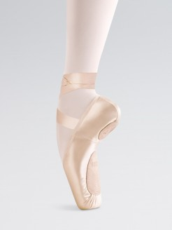 Bloch Stretch Satin Ribbon