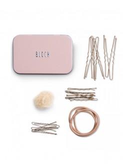 Bloch Haar-Set