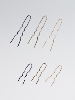 Bloch Hair Pin 3 inch