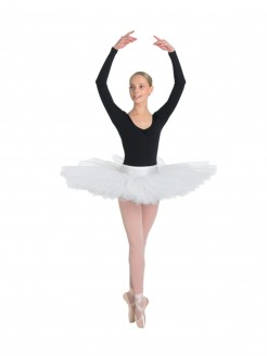 Bloch Belle Practice Tutu Skirt - Main