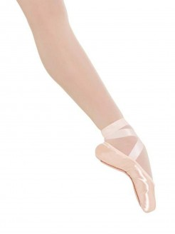 Bloch Demi Pointe Shoe - Main