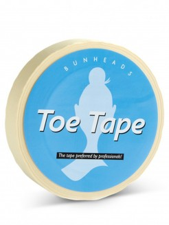 Bunheads Toe Tape - Main