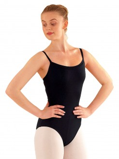 Capezio Dancelogic Camisole Leo with Bratek Lining - Main
