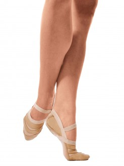 Capezio Freeform Shoes - Main