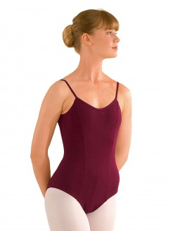 Capezio Princess Camisole Leotard Adult - Main