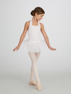 Capezio Pull On Tutu Skirt - Main