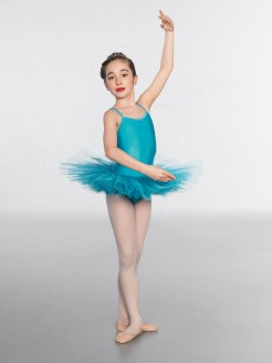 1st Position Nylon Elastane 5 Layer Tutu