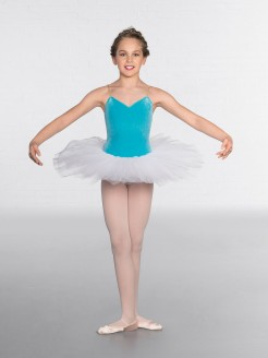 1st Position Velour Tutu