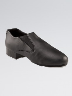 Capezio Riff Slip-On Tap Shoe