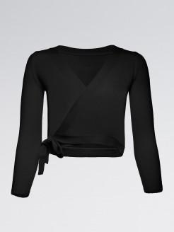 Capezio Wrap Sweater