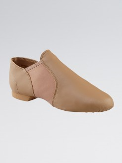Capezio E-Series Jazz Slip on Shoe