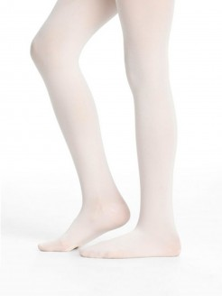 Danskin Girls Ultrasoft Convertible Tights - Main
