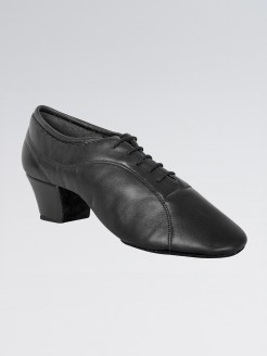 DSI Apollo Leather Latin Sculpture Shoe