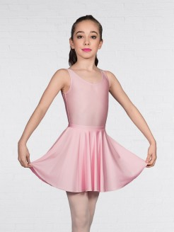 1st Position Value Sleeveless Leotard
