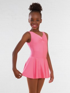 1st Position Value Skirted Leotard