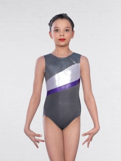 1st Position Michelle Sleeveless Leotard