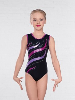 Leotards - Gymnastics - Kids - Free UK Delivery - firstposition.com d32aa2d5e