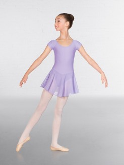 IDTA Preparatory & Primary Ballet Skirted Leotard