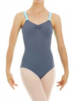 Intermezzo Two Tone Tank Leotard