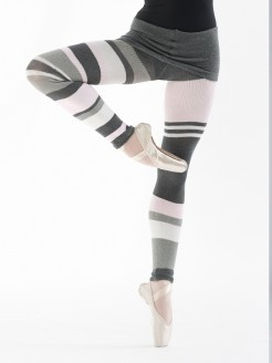 Intermezzo Knitted Leggings